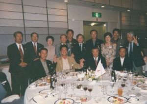 1997WALG日本中部