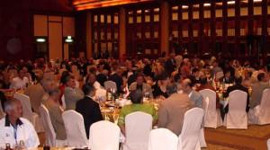2006第17回WALG台湾宴会