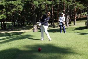 5-8ゴルフ