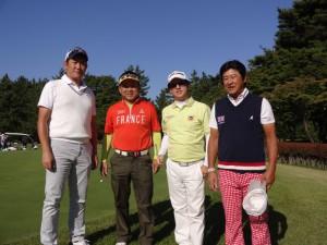 5-4ゴルフ