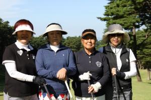 5-7ゴルフ