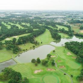 霞ヶ浦国際ゴルフコース